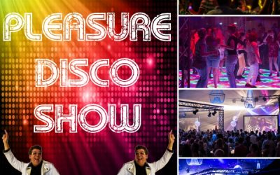 Guilty Pleasure Disco Show