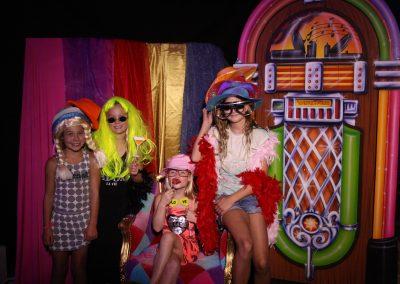 SEN2018 - Guilty pleasure disco show fotoshoot - 002