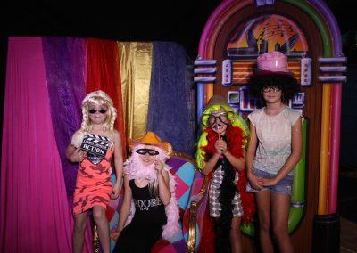 SEN2018 - Guilty pleasure disco show fotoshoot - 003