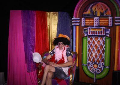 SEN2018 - Guilty pleasure disco show fotoshoot - 004