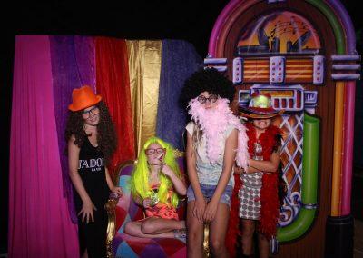 SEN2018 - Guilty pleasure disco show fotoshoot - 005