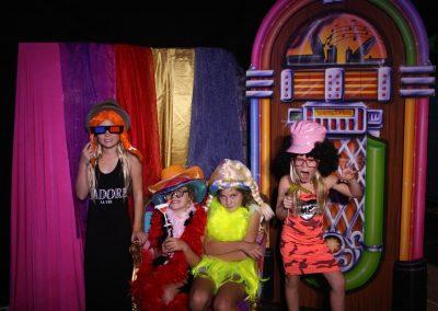SEN2018 - Guilty pleasure disco show fotoshoot - 006