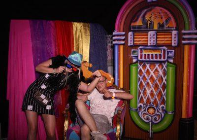 SEN2018 - Guilty pleasure disco show fotoshoot - 012