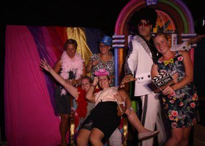 SEN2018 - Guilty pleasure disco show fotoshoot - 027
