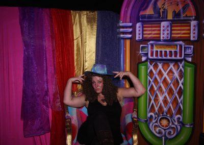 SEN2018 - Guilty pleasure disco show fotoshoot - 037