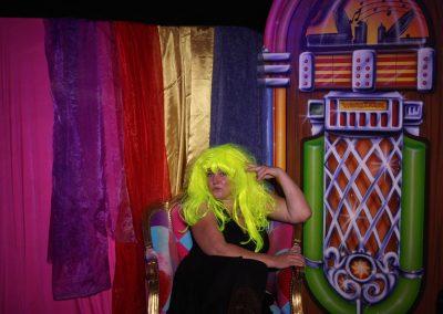 SEN2018 - Guilty pleasure disco show fotoshoot - 039