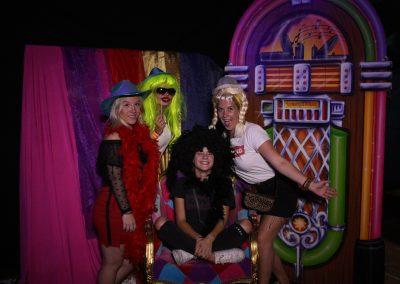 SEN2018 - Guilty pleasure disco show fotoshoot - 044