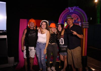 SEN2018 - Guilty pleasure disco show fotoshoot - 064