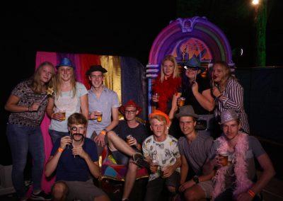 SEN2018 - Guilty pleasure disco show fotoshoot - 065