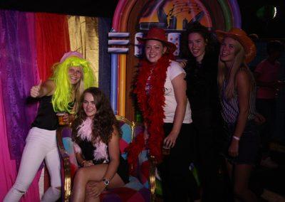 SEN2018 - Guilty pleasure disco show fotoshoot - 104