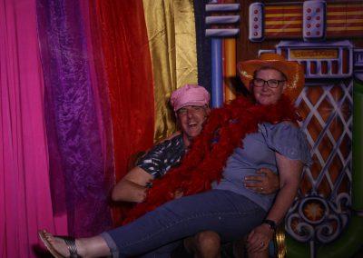 SEN2018 - Guilty pleasure disco show fotoshoot - 123