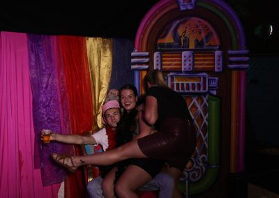 SEN2018 - Guilty pleasure disco show fotoshoot - 143
