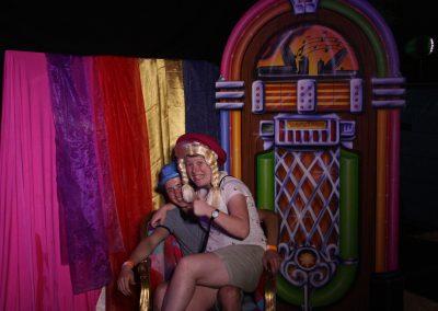 SEN2018 - Guilty pleasure disco show fotoshoot - 151