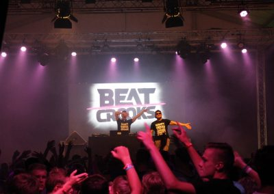 SEN2019 - Beat of Fridaynight - 008