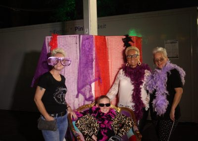 SEN2019 - Guilty pleaure disco show - Photobooth - 038