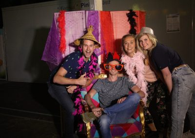 SEN2019 - Guilty pleaure disco show - Photobooth - 046