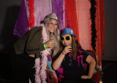 SEN2019 - Guilty pleaure disco show - Photobooth - 047