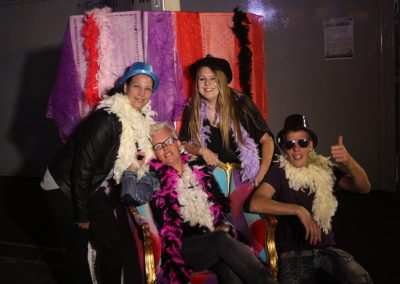 SEN2019 - Guilty pleaure disco show - Photobooth - 052
