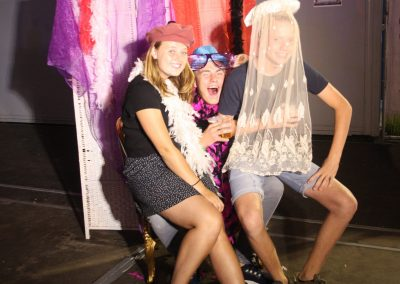 SEN2019 - Guilty pleaure disco show - Photobooth - 061