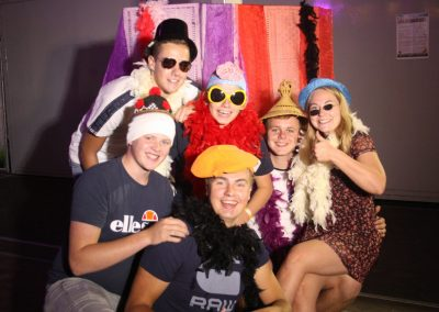 SEN2019 - Guilty pleaure disco show - Photobooth - 064