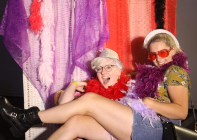 SEN2019 - Guilty pleaure disco show - Photobooth - 073