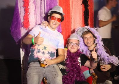 SEN2019 - Guilty pleaure disco show - Photobooth - 083