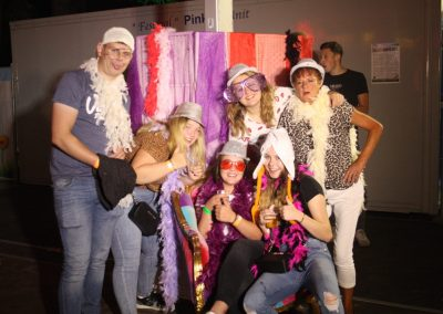 SEN2019 - Guilty pleaure disco show - Photobooth - 086