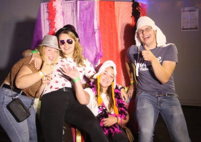 SEN2019 - Guilty pleaure disco show - Photobooth - 090