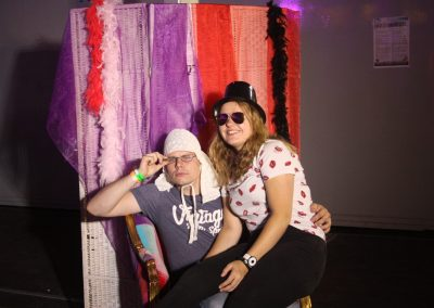 SEN2019 - Guilty pleaure disco show - Photobooth - 093