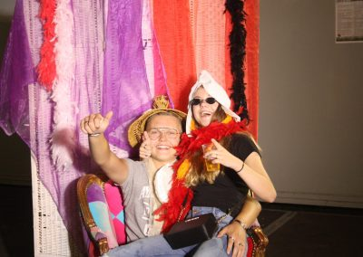 SEN2019 - Guilty pleaure disco show - Photobooth - 095