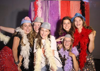SEN2019 - Guilty pleaure disco show - Photobooth - 113