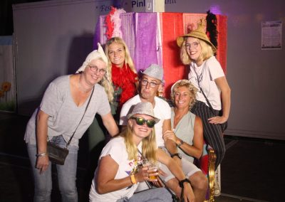 SEN2019 - Guilty pleaure disco show - Photobooth - 127