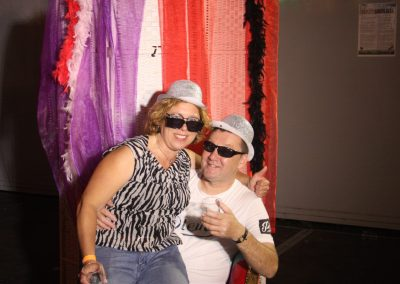 SEN2019 - Guilty pleaure disco show - Photobooth - 144