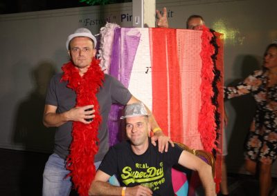 SEN2019 - Guilty pleaure disco show - Photobooth - 150