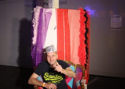 SEN2019 - Guilty pleaure disco show - Photobooth - 151