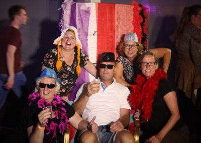 SEN2019 - Guilty pleaure disco show - Photobooth - 153