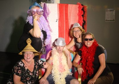 SEN2019 - Guilty pleaure disco show - Photobooth - 158