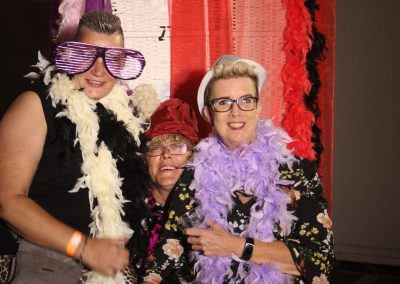 SEN2019 - Guilty pleaure disco show - Photobooth - 163