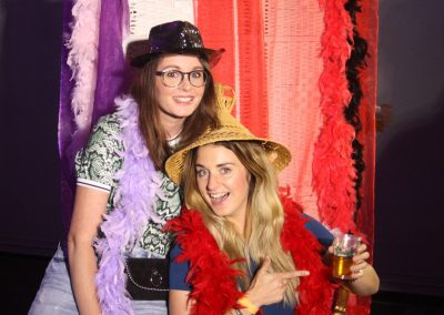 SEN2019 - Guilty pleaure disco show - Photobooth - 164