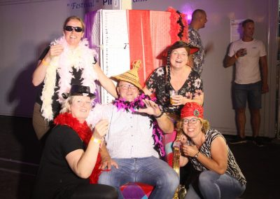 SEN2019 - Guilty pleaure disco show - Photobooth - 171