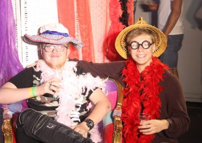 SEN2019 - Guilty pleaure disco show - Photobooth - 179