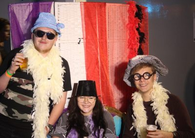 SEN2019 - Guilty pleaure disco show - Photobooth - 193