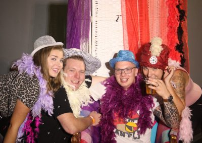 SEN2019 - Guilty pleaure disco show - Photobooth - 197