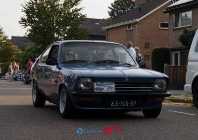 SEN2019 - Oldtimerrit - 135